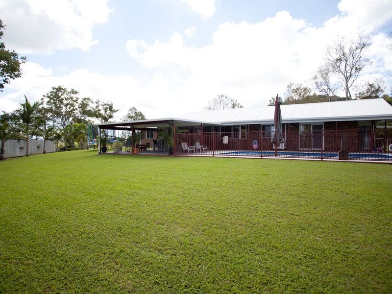 323 Nebia-Conningsby Road Dumbleton, Mackay, Qld 4740