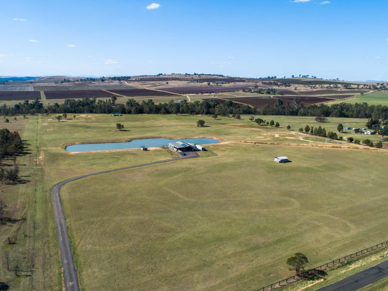 463 Milbrodale Road, Fordwich, NSW 2330