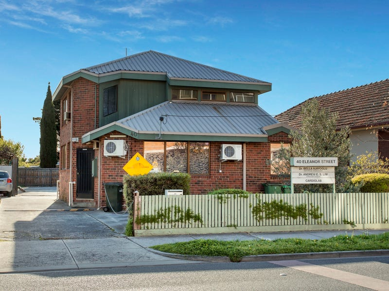 40 Eleanor Street, Footscray, Vic 3011