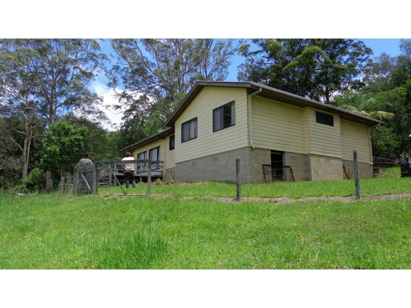 Address available on request, Upper Orara, NSW 2450
