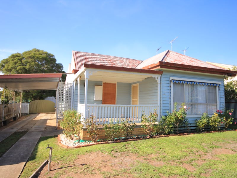 25 Argyle Road, Maryborough, Vic 3465