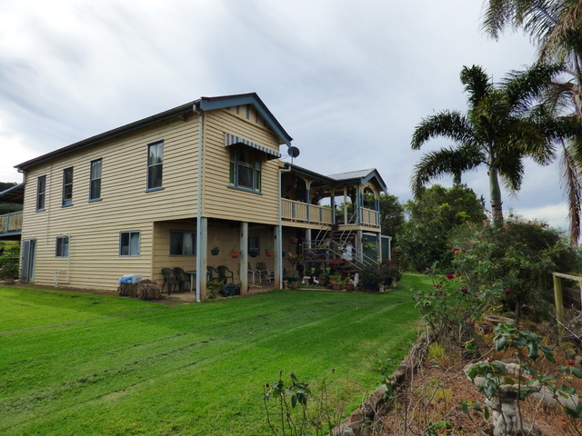 157 Doman Road, Boonah, Qld 4310