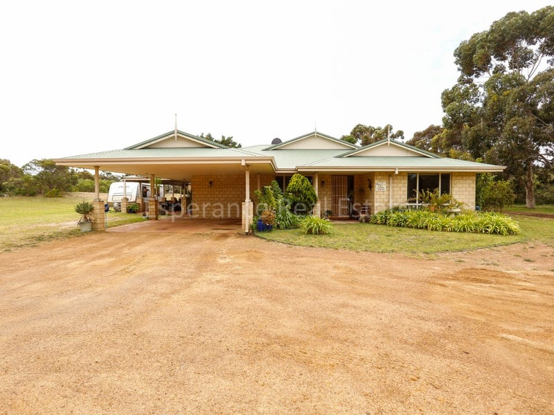 18 (Lot 96) Lalor Drive, Windabout, WA 6450