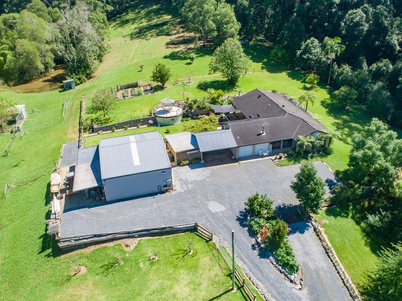 8 Daniels Road (access via Eastern Dorrigo Way), Coramba, NSW 2450