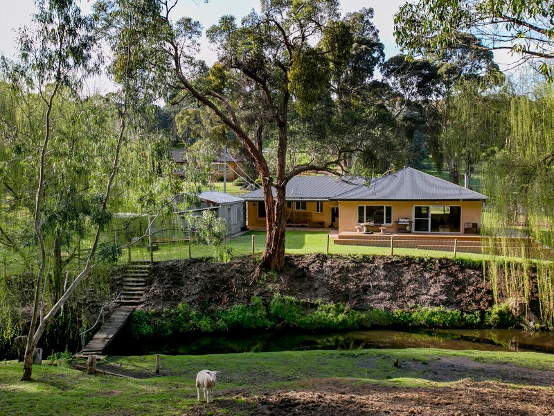 662 Scott Creek Road, Scott Creek, SA 5153