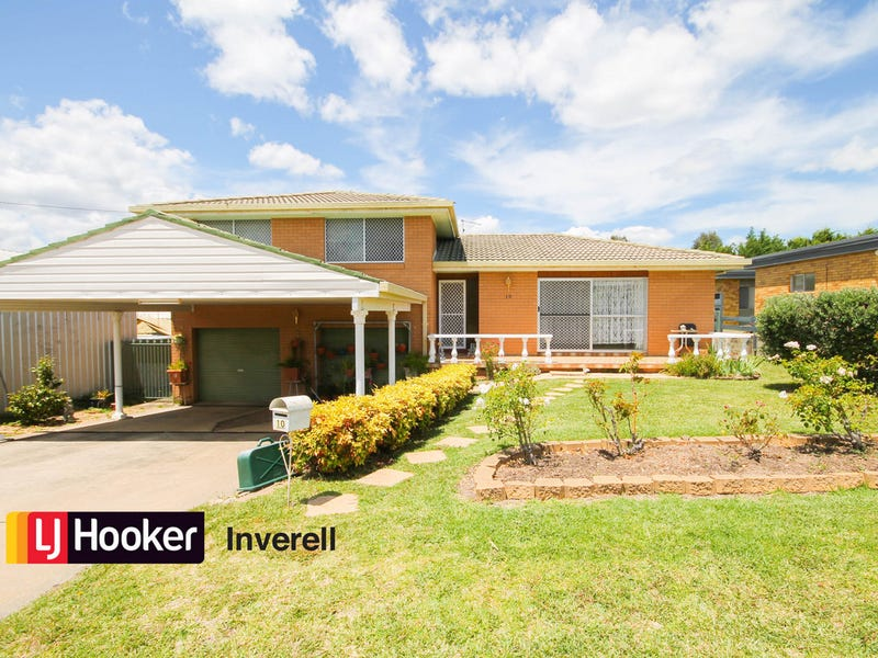 10 Coggan Place, Inverell, NSW 2360