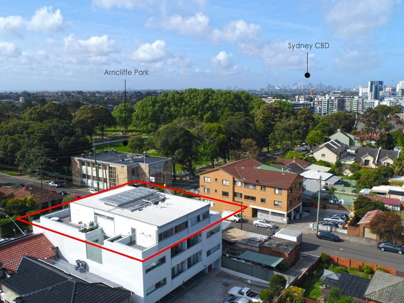 6/104 Wollongong Road, Arncliffe, NSW 2205