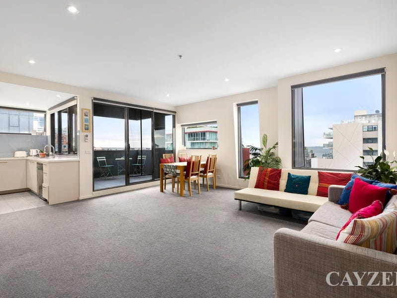 504/216 Rouse Street, Port Melbourne, Vic 3207