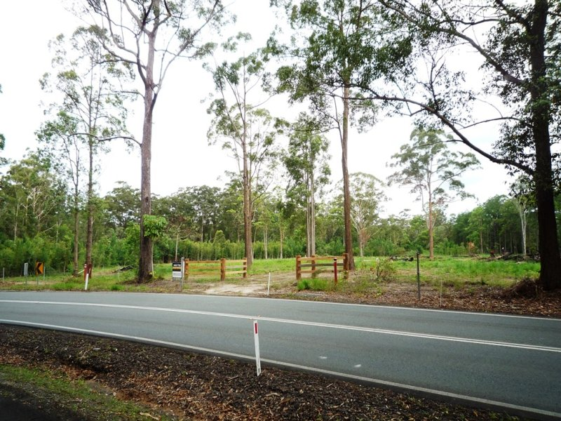Lot 258, Tunnel Ridge Road, Landsborough, Qld 4550