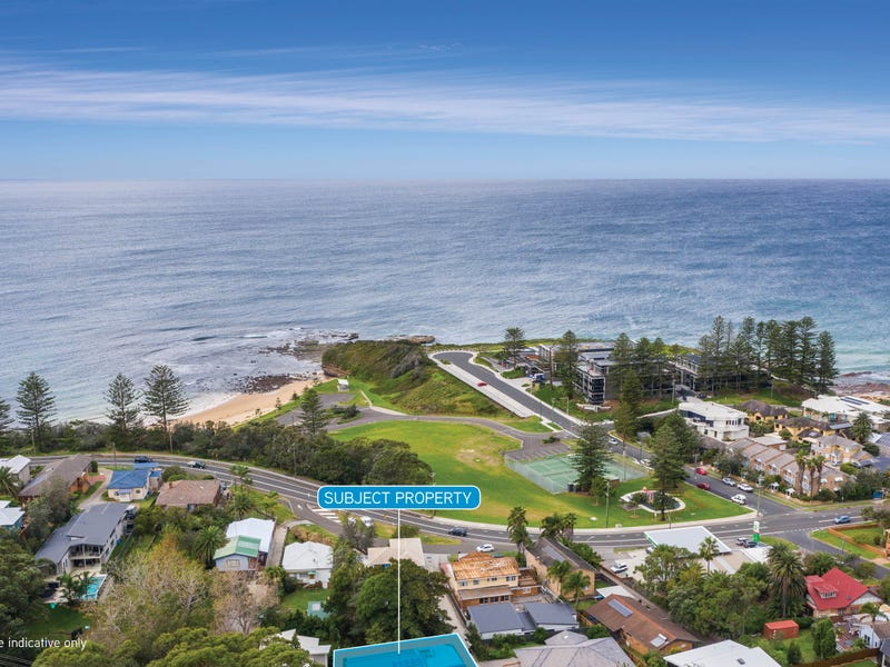 36A Lawrence Hargrave Drive, Austinmer, NSW 2515