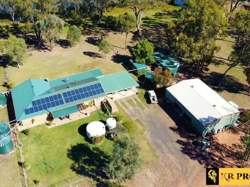 10402 Newell Highway, Jacks Creek, NSW 2390