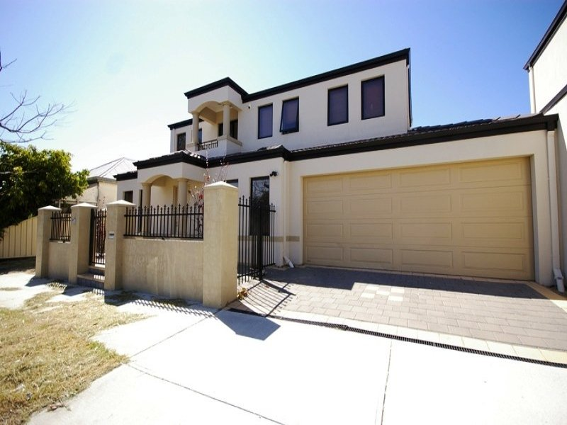 Address available on request, Highgate, WA 6003