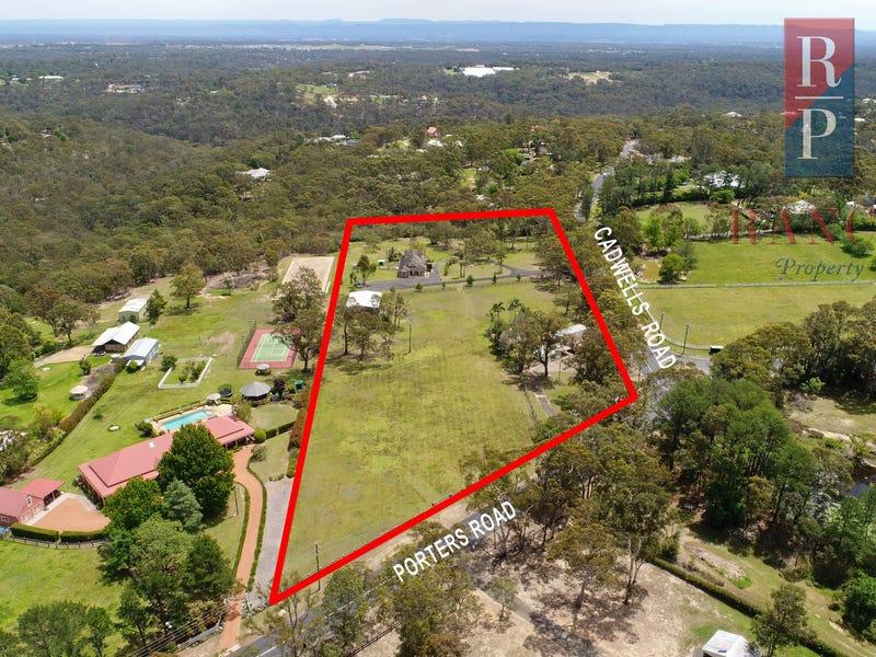 2 Cadwells Road, Kenthurst, NSW 2156