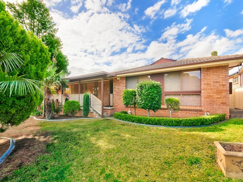 59 Dandenong Crescent, Ruse, NSW 2560