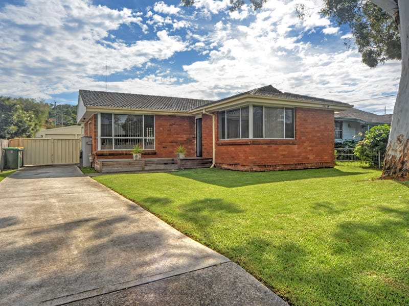 40 Morgan Avenue, Mount Warrigal, NSW 2528