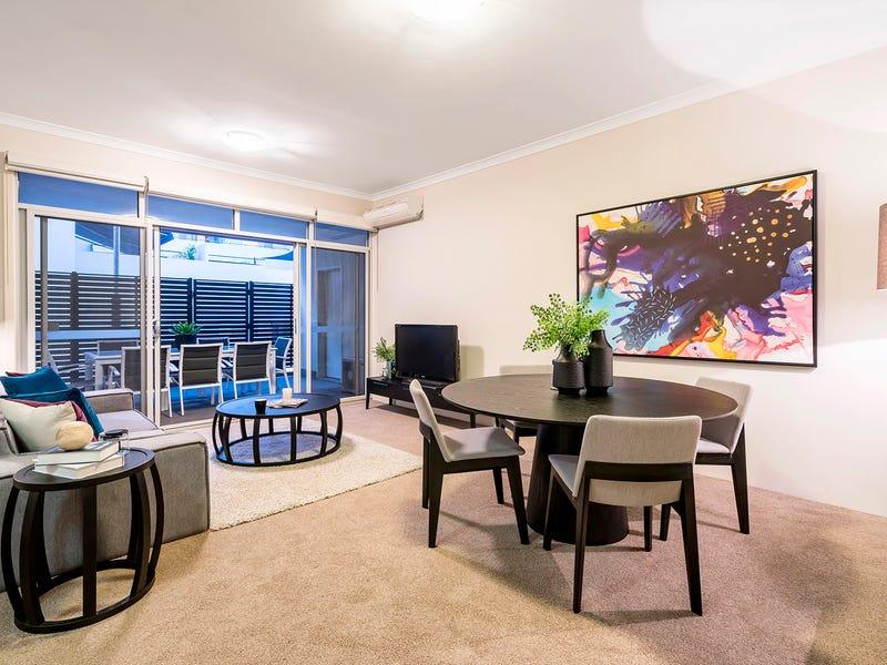55/76 Newcastle Street, Perth, WA 6000