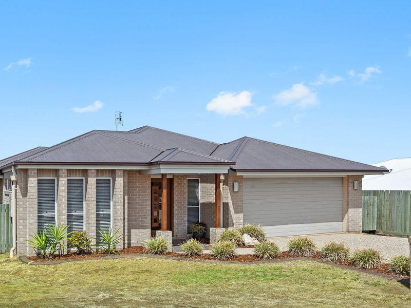 30 Shoesmith Road, Westbrook, Qld 4350