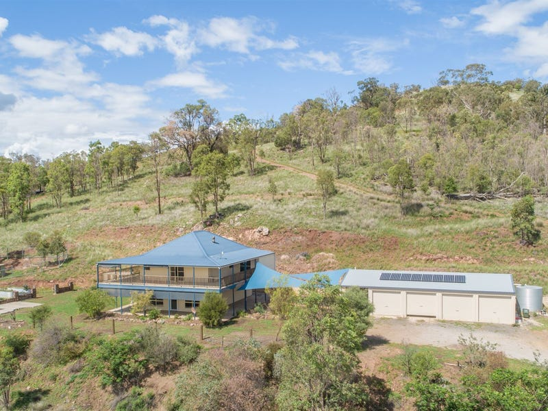 2103 Nundle Rd, Dungowan, NSW 2340
