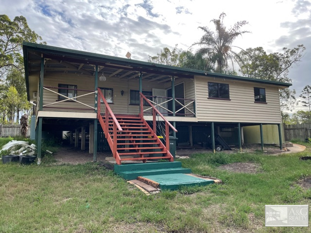 30 Old Mill Rd, Oakhurst, Qld 4650
