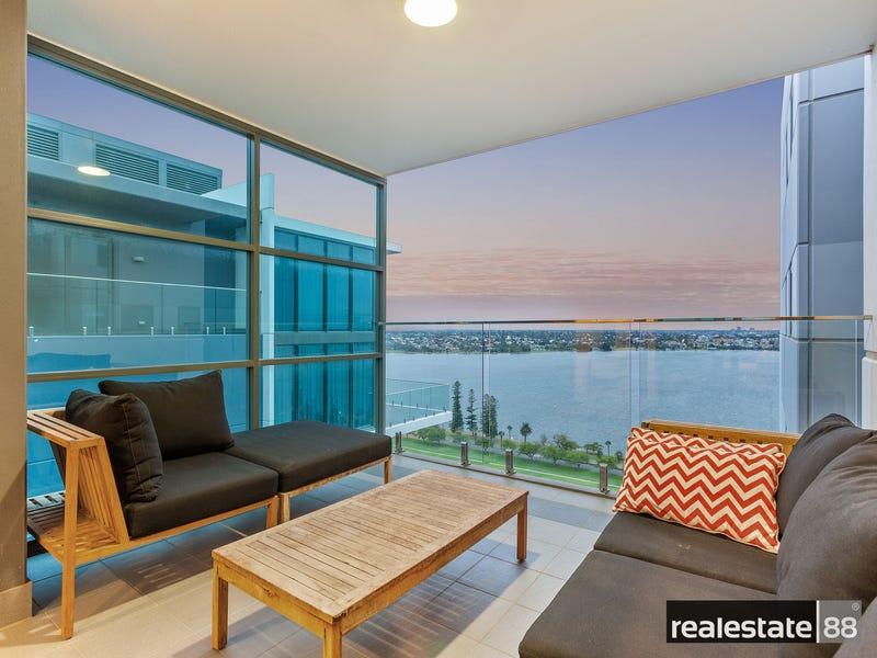 110/90 Terrace Road, East Perth, WA 6004