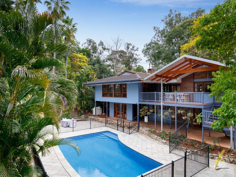 76 Pullenvale Road, Pullenvale, Qld 4069