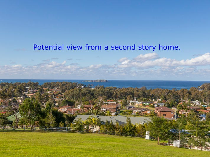 177 George Bass Drive, Surf Beach, NSW 2536