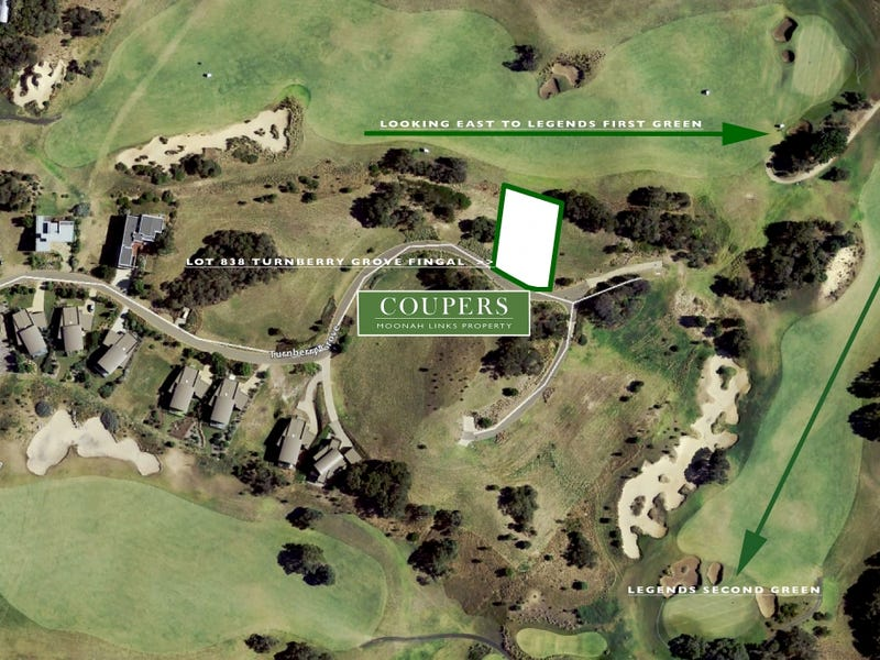 Lot 838, 15 Turnberry Gr, Fingal, Vic 3939