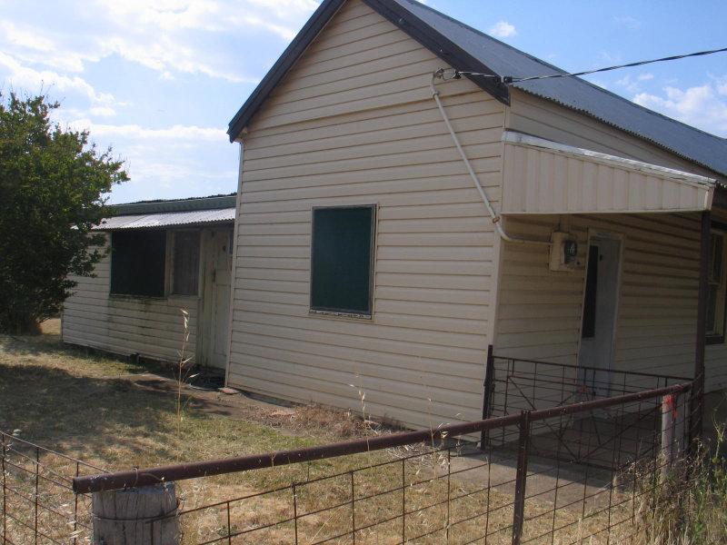 9 COBRA, Mendooran, NSW 2842