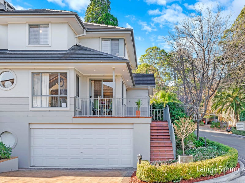 1/8A  Hampden Road, Pennant Hills, NSW 2120