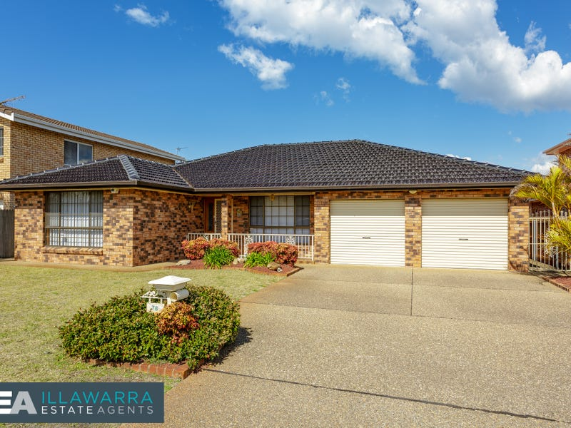 78 Kruger Ave, Windang, NSW 2528