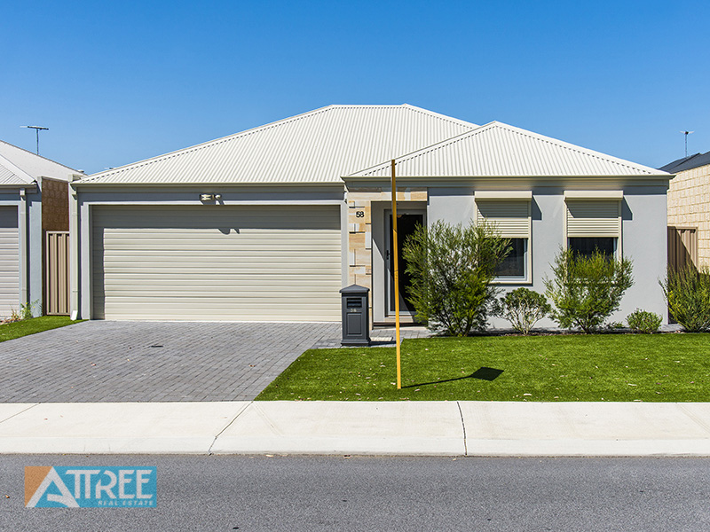 58 Comrie Road, Canning Vale, WA 6155