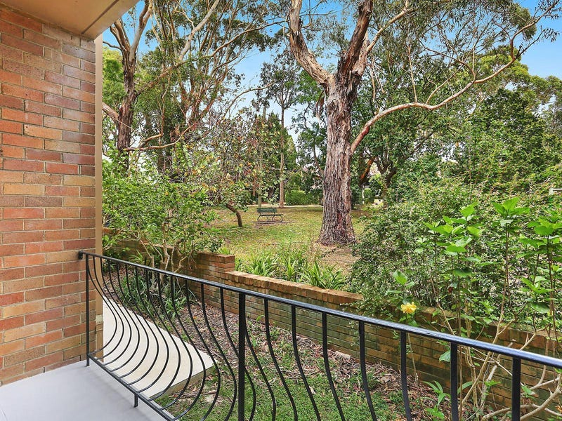 12/38 Centennial Avenue, Lane Cove, NSW 2066