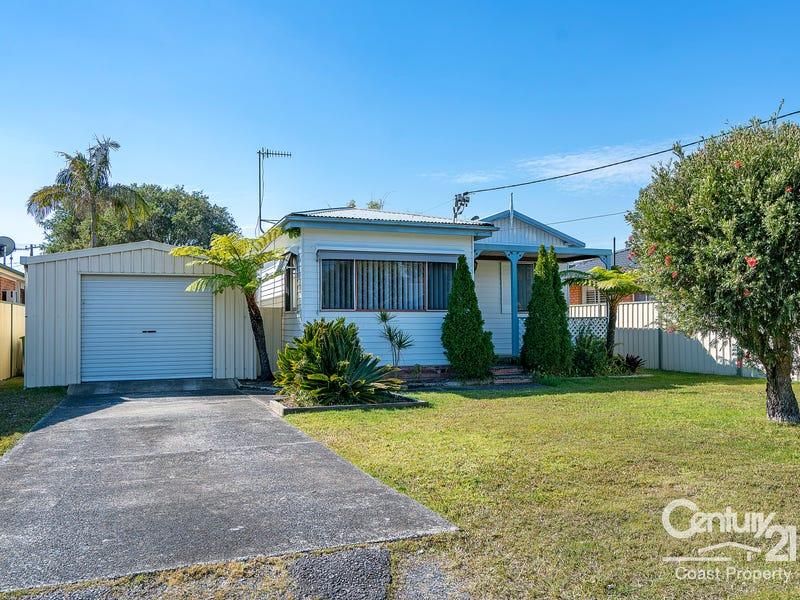 33 Shamrock Drive, Berkeley Vale, NSW 2261