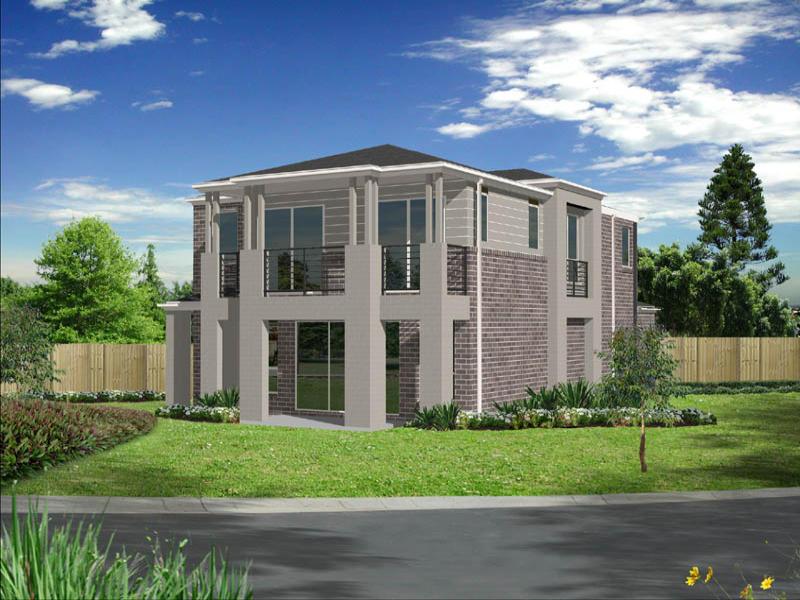 Lot 92 Stansmore Avenue, Prestons, NSW 2170