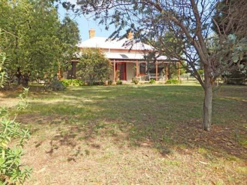 310 Heath Road, Harston, Vic 3616