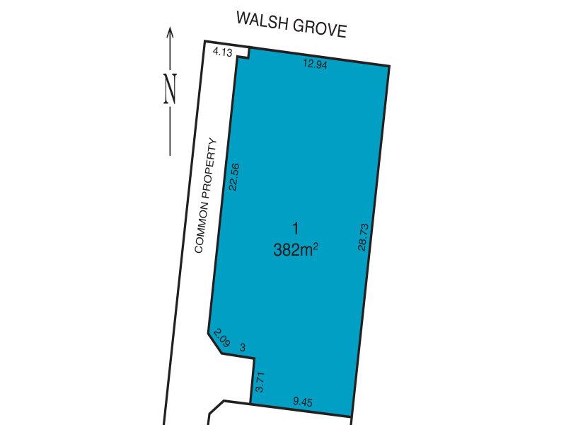 Lot 1, 14 Walsh Grove, North Geelong, Vic 3215