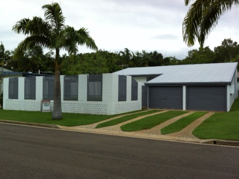 84 Wright Street, Wulguru, Qld 4811