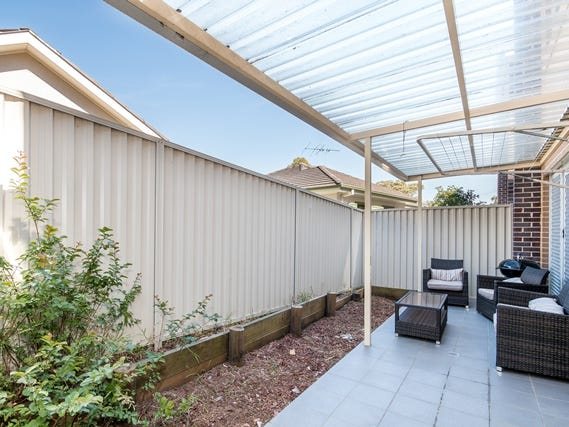 3/34 NOBLE AVENUE, Strathfield, NSW 2135