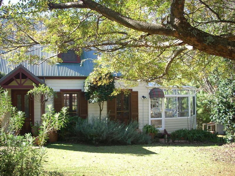 14 Johnsons Road, Bilpin, NSW 2758