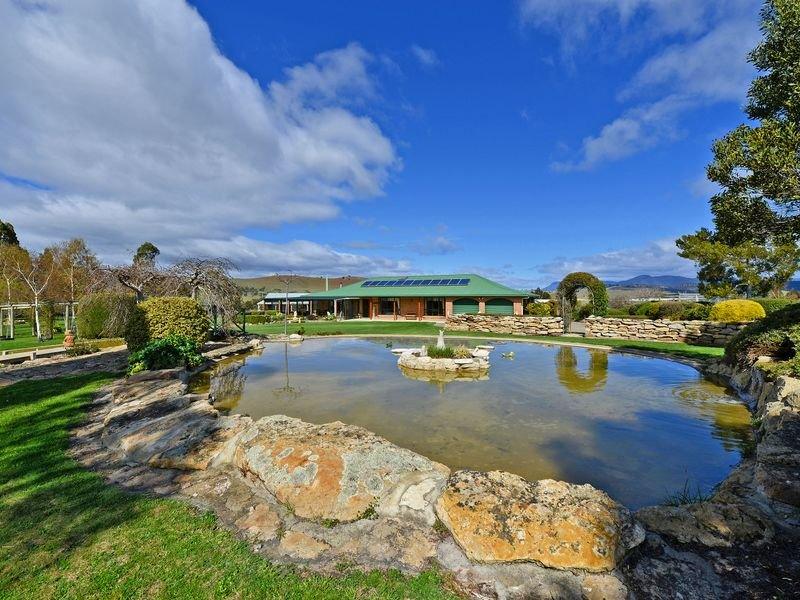 291 Black Brush Road, Mangalore, Tas 7030