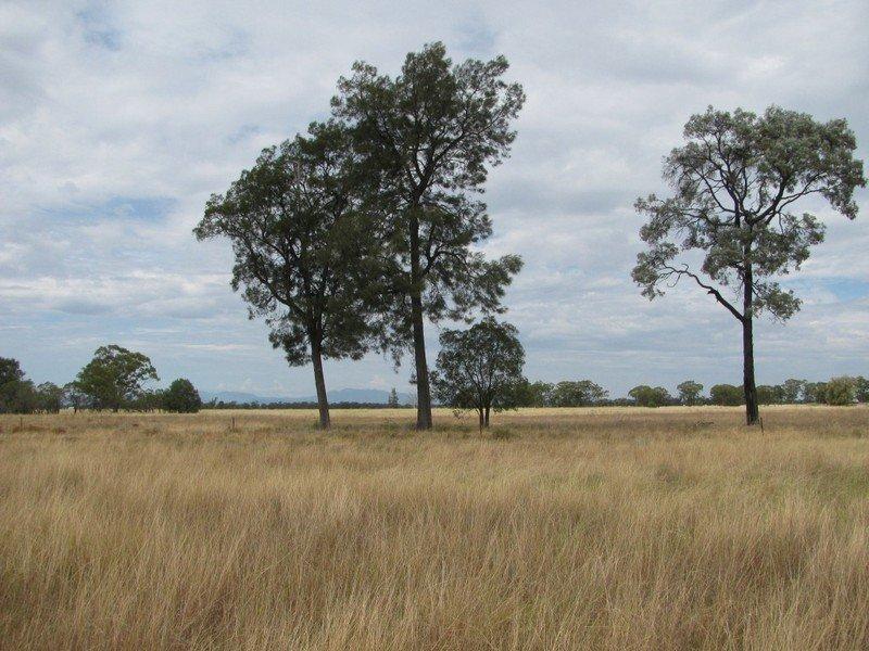 Westonville, Yarrie Lake Rd, Narrabri, NSW 2390
