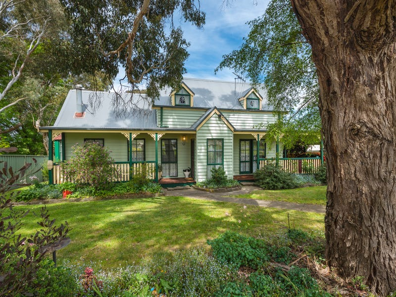 2 MacBain Street, Tylden, Vic 3444
