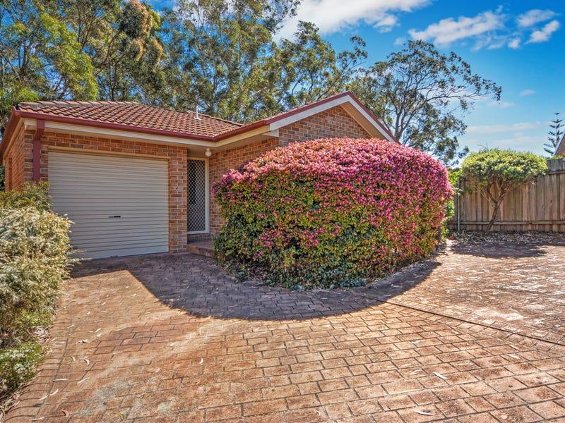 8/67 Brinawarr Street, Bomaderry, NSW 2541