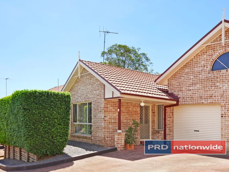 10/113 The Lakes Drive, Glenmore Park, NSW 2745