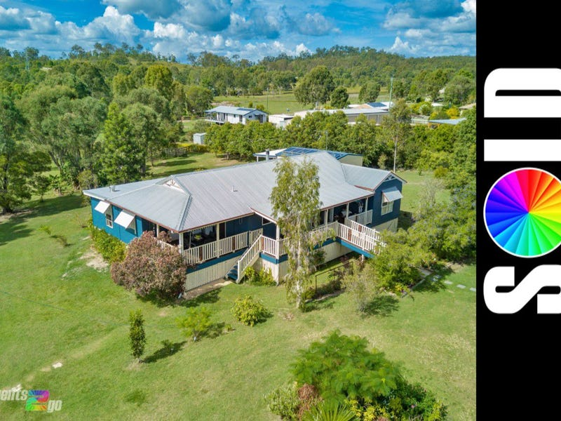 12 Lillypilly Place, The Palms, Qld 4570