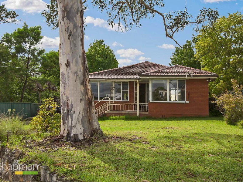 33 Grose Road, Faulconbridge, NSW 2776