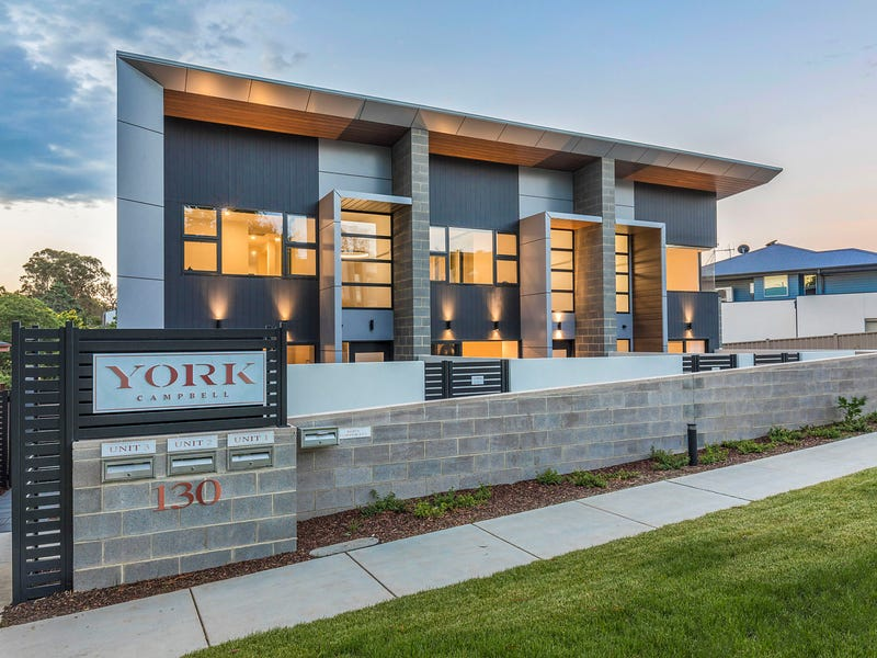 2/130 Blamey Crescent, Campbell, ACT 2612