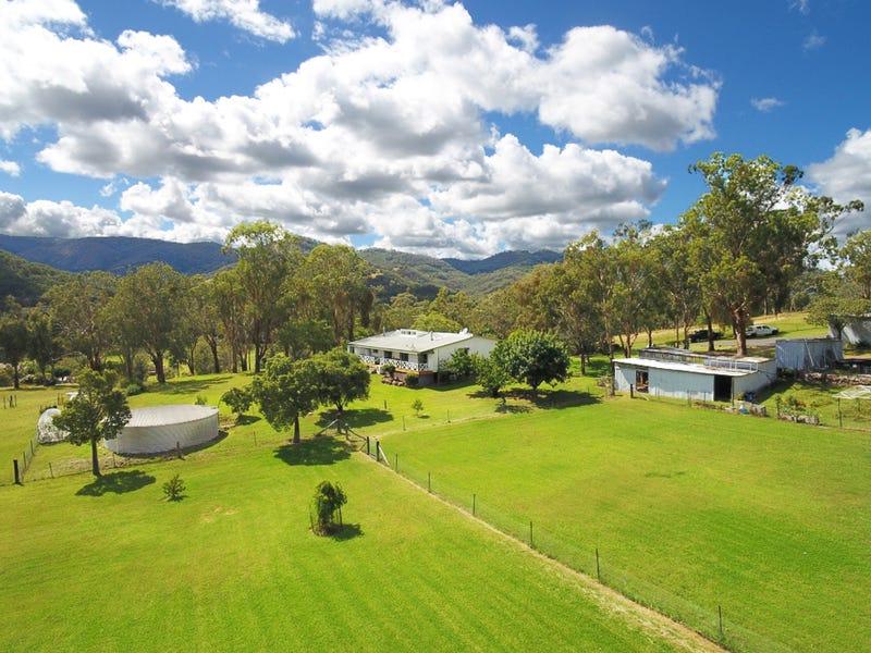"""""""Wyntara"""", 1124 Ogunbil Road, Tamworth, NSW 2340"""