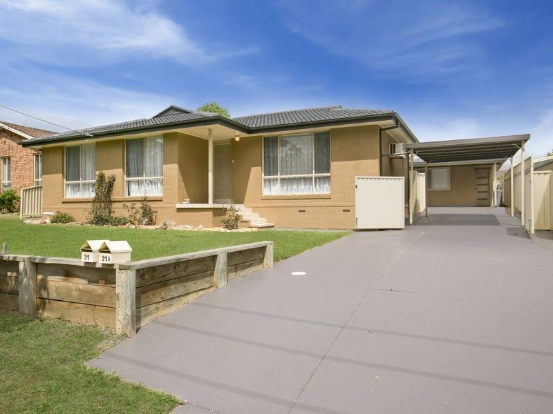 31 & 31A Eastlewood Street, Narellan, NSW 2567