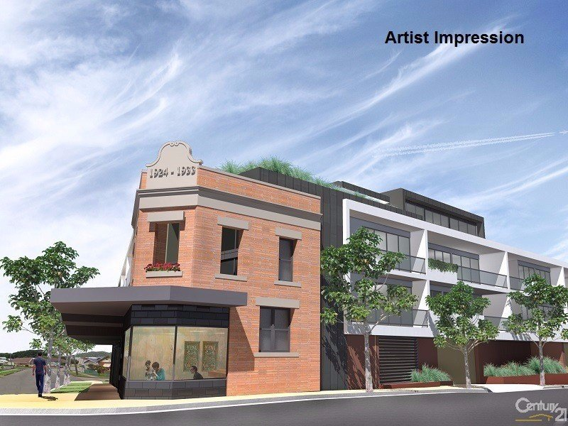 LOT 15-204/38 Georgetown Road, Georgetown, NSW 2298